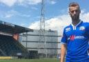FC-aanvoerder Verbeek naar De Graafschap