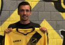 NAC Breda strikt Moreno Rutten