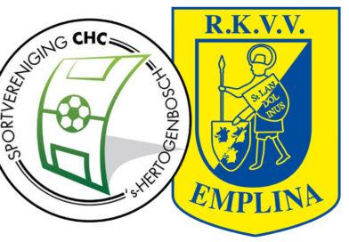 Wedstrijd van de Week: CHC – Emplina