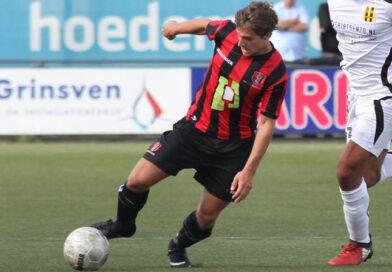 Tom Wijkmans keert terug bij OJC