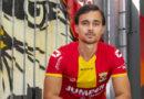 Den Bosch verliest Deijl aan Eagles